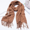 2016 Brand Cashmere Design Scarf  Fashion Warm in Winter Shawl For Women pashmina shawl Ladies present wholesale