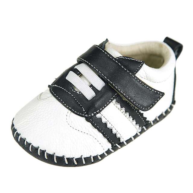 Toddler Baby Boy Girl Shoes Moccasins Footwear First Walkers Sapatos Infatil Boots Baby Infant Shoe Items Sport Leather 503040
