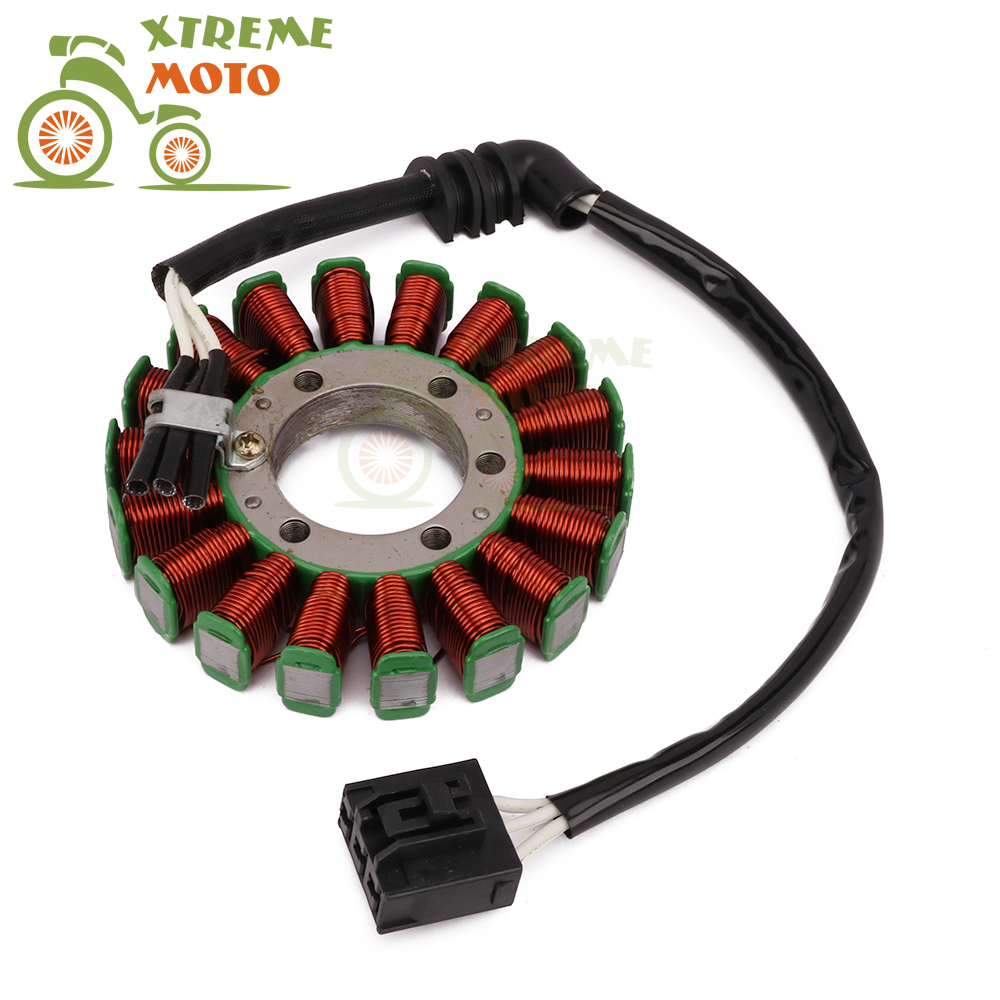 Motorcycle Generator Magneto Engine Stator Coil For YAMAHA YZF R6 YZFR6 YZF-R6 2006 2007 2008 2009 2010 2011 2012 2013 2014 электрический духовой шкаф candy fpe 609 6 x