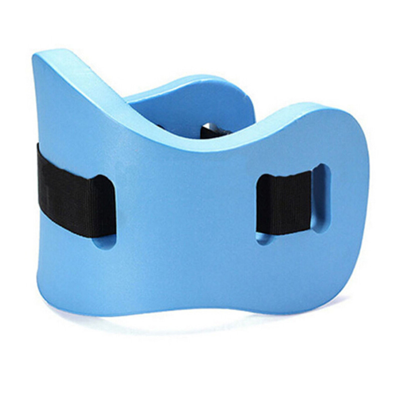 Swim Aid Air Mattresses EVA Belt Waistband Beginners Square Floating Plate To Help Swimming Board Swimming Floating Belt GMT601