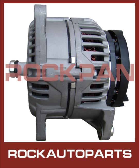 NEW 12V AUTO ALTERNATOR 0124525064 0986049950 504057813 5705KL FOR CITROEN FIAT PEUGEOT IVECO