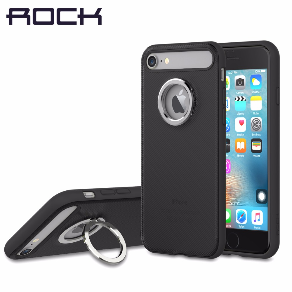 iphone ring case luxury ring holder cover for iphone 7 7 plus 12243