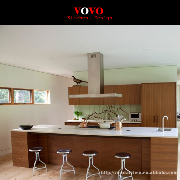 Kitchen Cabinet Quality Ratings: High Quality Floor Standing Melamine Kitchen Cabinets-in