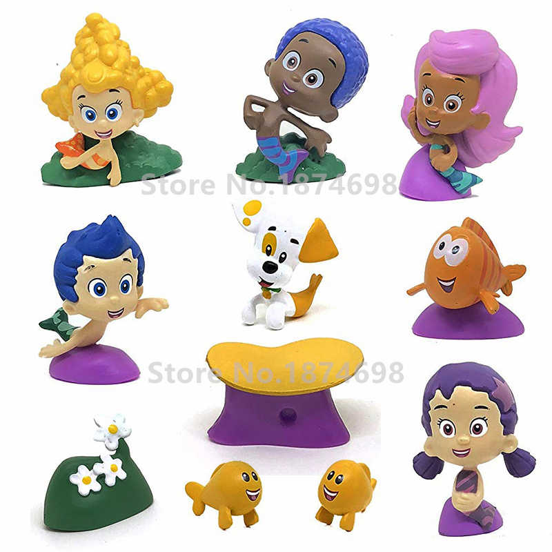 Bubble Guppies Gil Halloween Costume ✓ The Halloween and Makeup