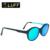 Óculos polarizados TR90 armações de óculos homens marca óculos de sol magnéticos miopia Hipermetropia shading pesca condução fora