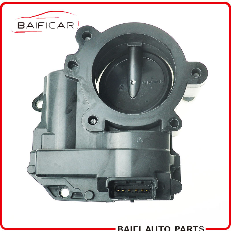Baificar New Genuine Throttle Body Assembly V862418980 V8 624 189 80 For Peugeot 308SW RCZ 206CC