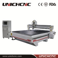 High quality 2000*3000mm 3d cnc router