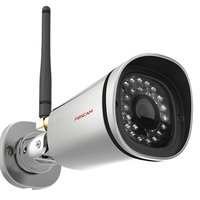 Foscam FI9900P HD 1080P Outdoor WiFi Security Camera Weatherproof IP66 Bullet IP Camera