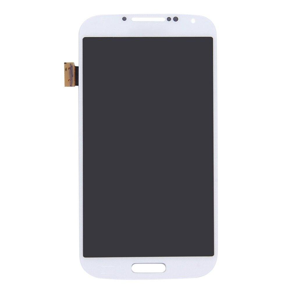 Écran LCD d'origine + écran tactile pour Galaxy S IV/i9500