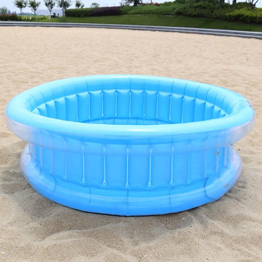 Enfants bébé jouets gonflables bébé piscine Piscina Portable extérieur enfants bassin baignoire enfants piscine bébé piscine