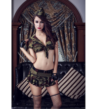 Suit Sexy Lingerie Body Stocking Lady Lingeries Body Uniforms Suit Camouflage Uniforms font b Sex b