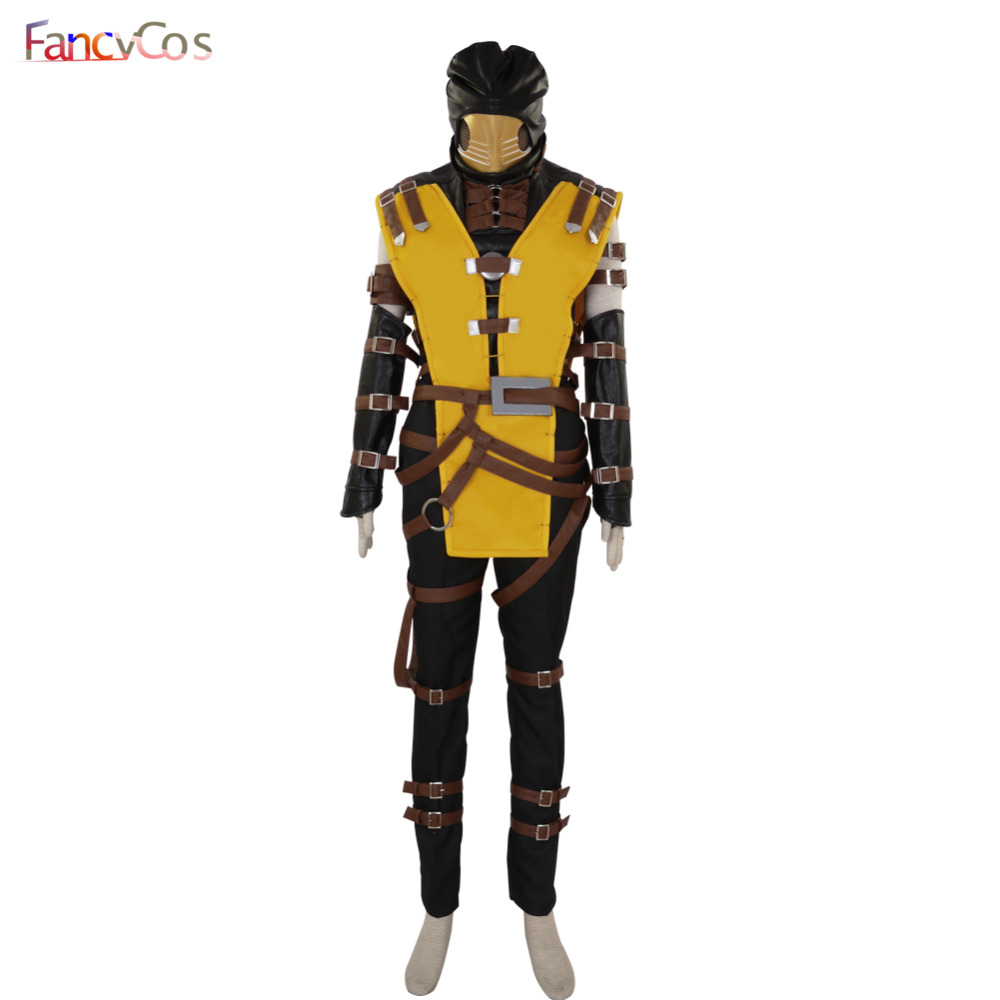 Popular Scorpion Halloween Costume-Buy Cheap Scorpion Halloween ...