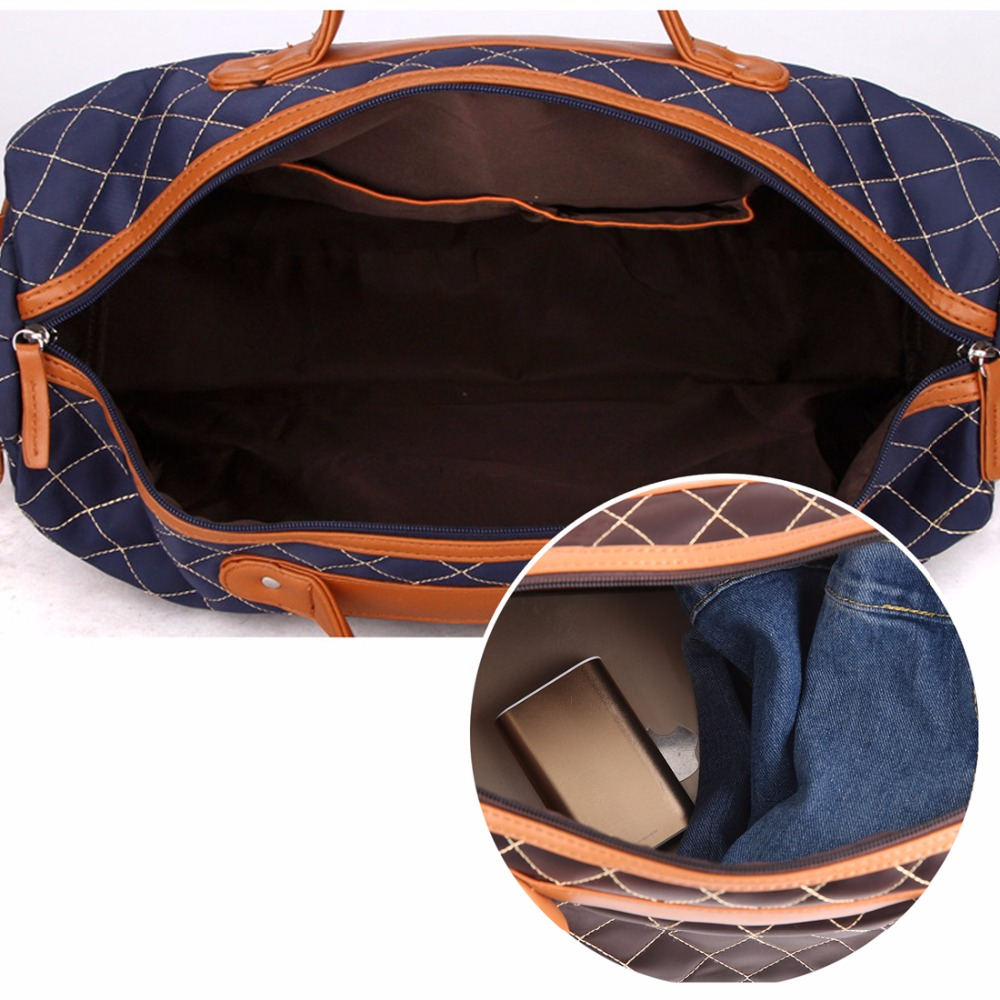 4f8fcde1e2 VICUNA POLO Luxury Large Size Brand Mens Travel Bag Burglarproof Rotary  Buckle Fashion Travel Shoulder Bag Unisex Duffle Bags-in Travel Bags from  Luggage ...