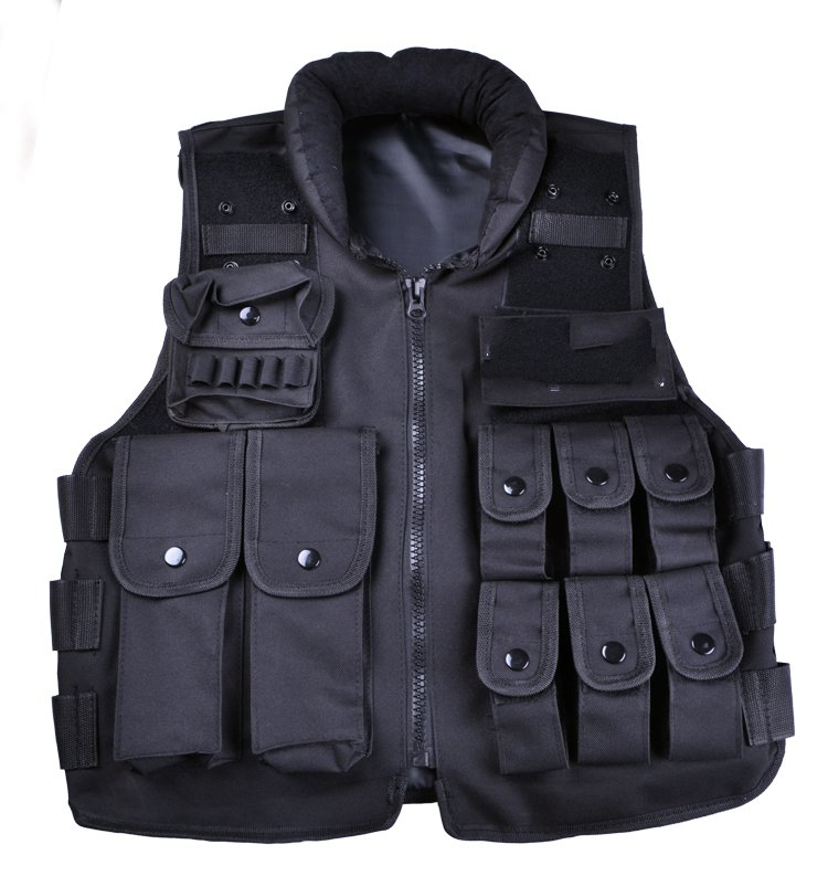 Security vest CS field Tekin stab protection vest tactical security funds increase upgraded version of the cs special tactical vest vest american field equipment thickening tactical vest