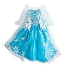 Baby Girl Cinderella Dress