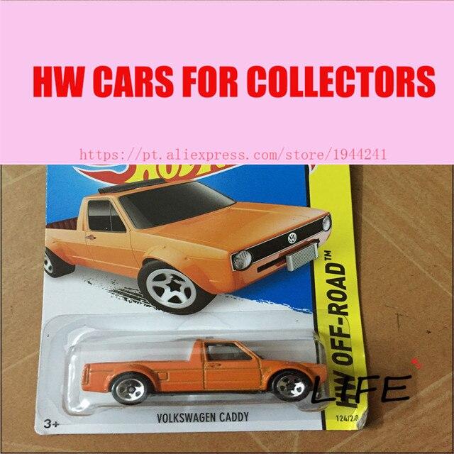 Aliexpress Com Buy Toy Cars Hot Wheels Volkswagen Caddy Car