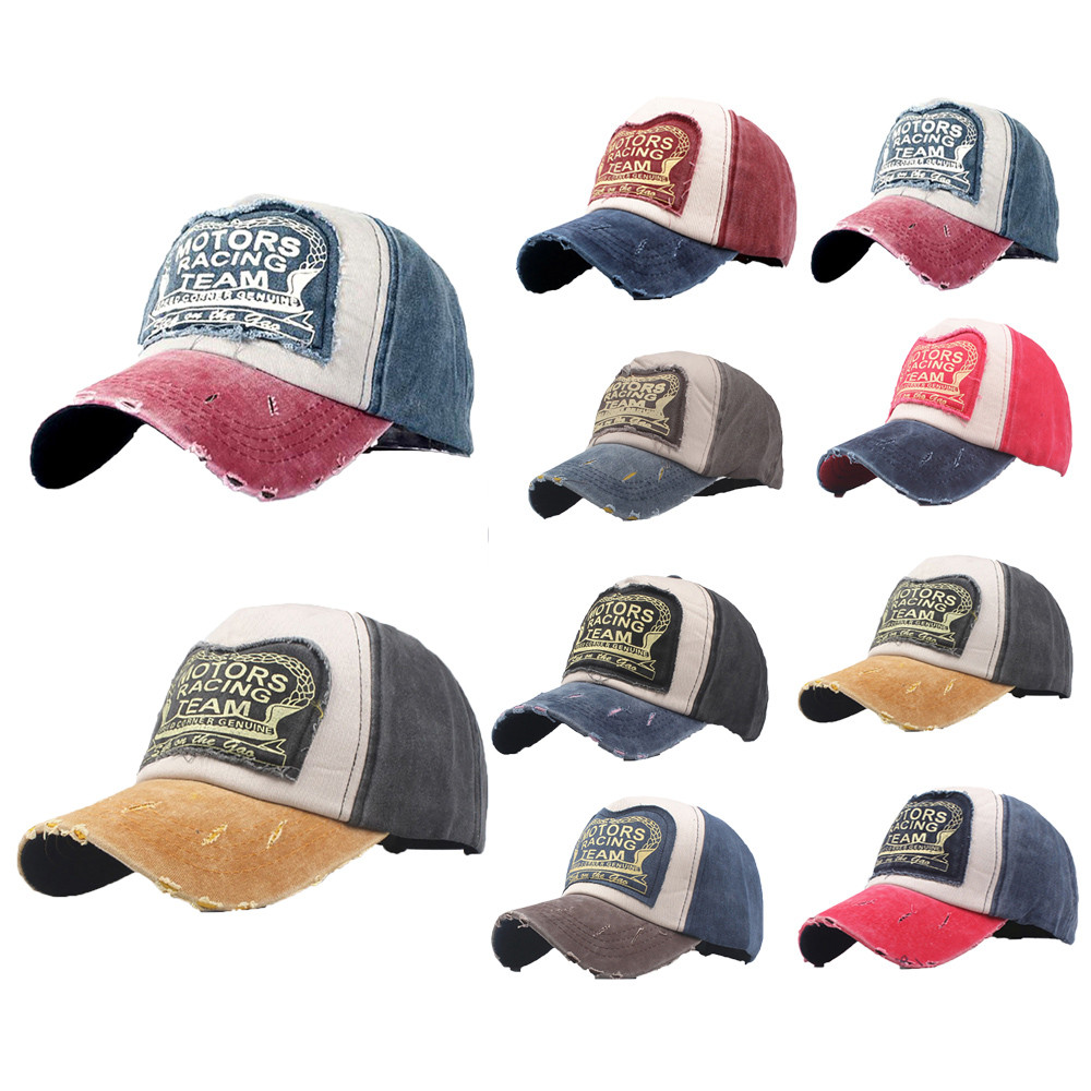 2019 New Adult Cartoon embroidery   Baseball     Cap   usa men women Dad Hat fashion Tongue Trucker Hat Chapeu snapback   Caps   #30