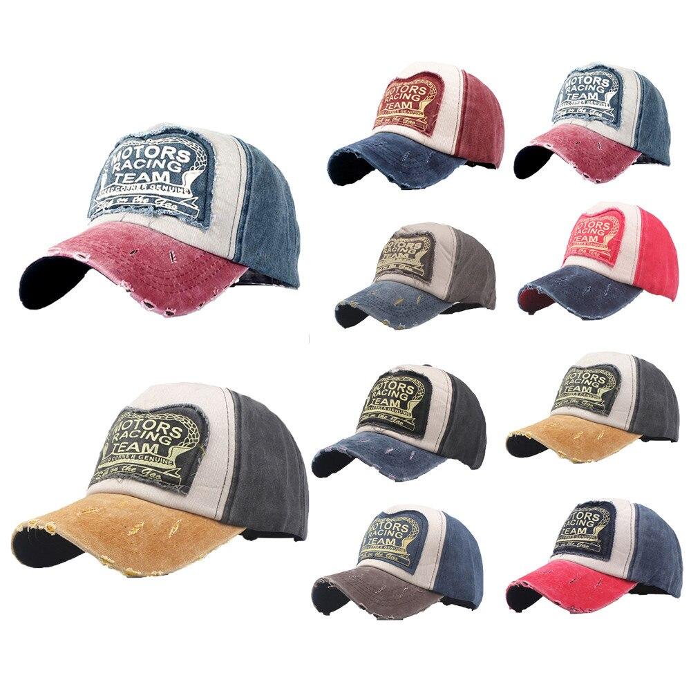 ... para adultos bordado gorra de béisbol EE. UU. de las mujeres de los hombres  sombrero de papá de la lengua camionero sombrero capeu snapback gorras  30 ec2ae57f2d6