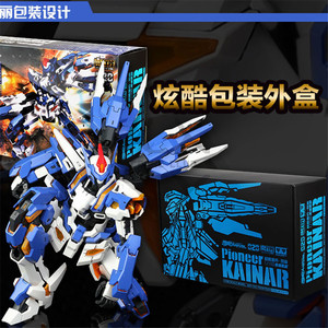 Image 4 - TRUYỆN TRANH CÂU LẠC BỘ CỔ AULDEY A TYPE MG 1/100 Tiên Phong Kainar Lắp Ráp Robot hành động nhân vật đồ chơi
