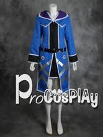 K Project Seri Awashima Cosplay Costume mp001393