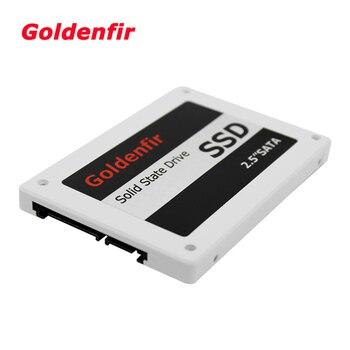 Goldenfir SATAII SSD 120GB 128GB 180GB SATAIII SSD 240GB 256GB hd 1TB 360GB 480GB  solid state hard disk  2.5 960GB for Laptop 1