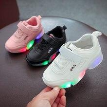 688c7fc9 Высокое качество Горячая Распродажа детские первые ходунки отличные  спортивные крутые теннисные детская повседневная обувь фантастическ.