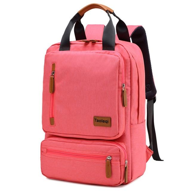 90a22779a515c 0608 # Bayanlar Çanta 17 inç Kadın Sırt Çantası 15.6 Dizüstü Laptop çantası  öğrenci okul çantası