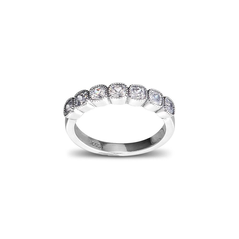CKK 925 сребърни пръстени за сребро за - Изящни бижута - Снимка 3