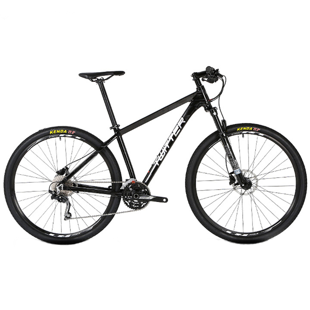 TWITTER 29 inch Mountain Bicycle Bike 27/30/33 Speed Aluminum Alloy mtb Bikes for M370/M6000 / M7000 Components