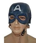 Captain America helm...