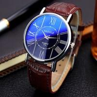 Yazole watch women top brand luxury famous leather wristwatches female clock quartz watch for ladies girls.jpg 200x200