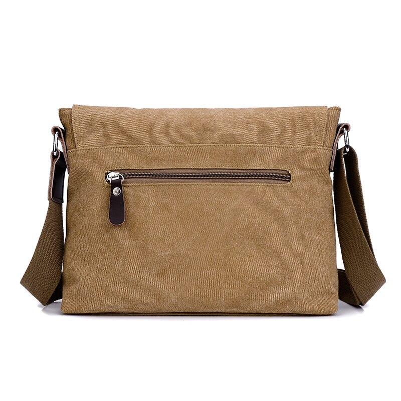 ocasional sacolas de homens homensageiro Formato : Mochilas