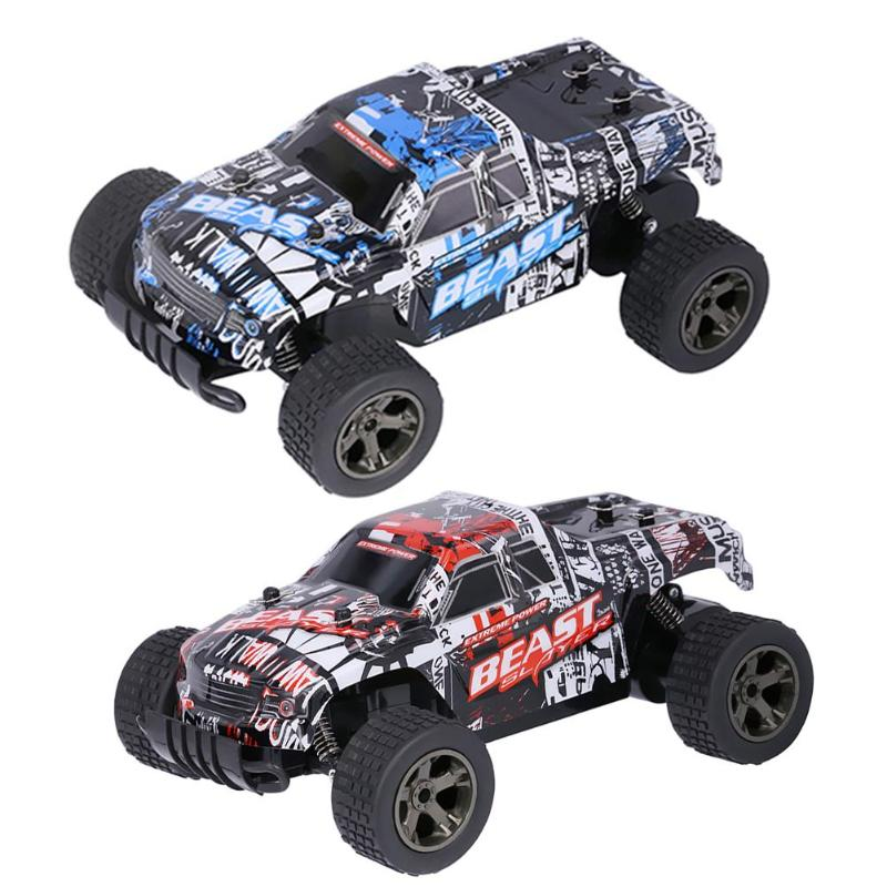 Climbing RC Car Electric Remote Control Children RC Climbing Off-Road Vehicle Car Toy Model Pick Up Truck Car Christmas Gifts