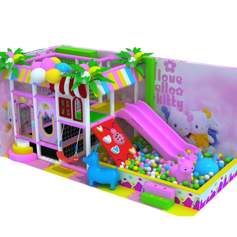 customized Kids indoor soft naughty castle electric playground structure children maze park with ball pool YLW-IN171228 ylw ce approved supermarket kids indoor playground equipment golden factory indoor soft play system