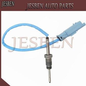 Sensor De Temperatura Do Gás de Escape JESBEN para Jaguar XF XE 2.0 D 2.0D AWD Land Rover Range Rover 2.0 D 2015- 2017 ° # G4D3-5J254-CB