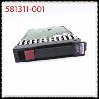 100% yeni kutu 3 yıl garanti 581311-001 599476-003 600G 10K SAS 2.5 daha fazla açıları fotoğrafları  lütfen bana ulaşın