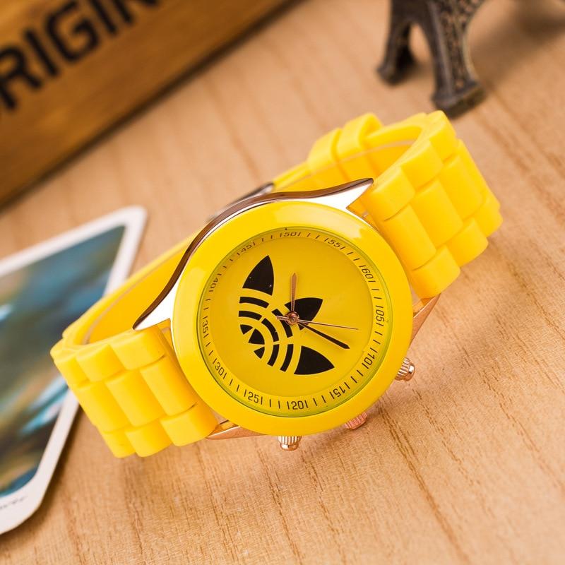 Quartz Ladies Dress Sports Casual Wrist watch 3