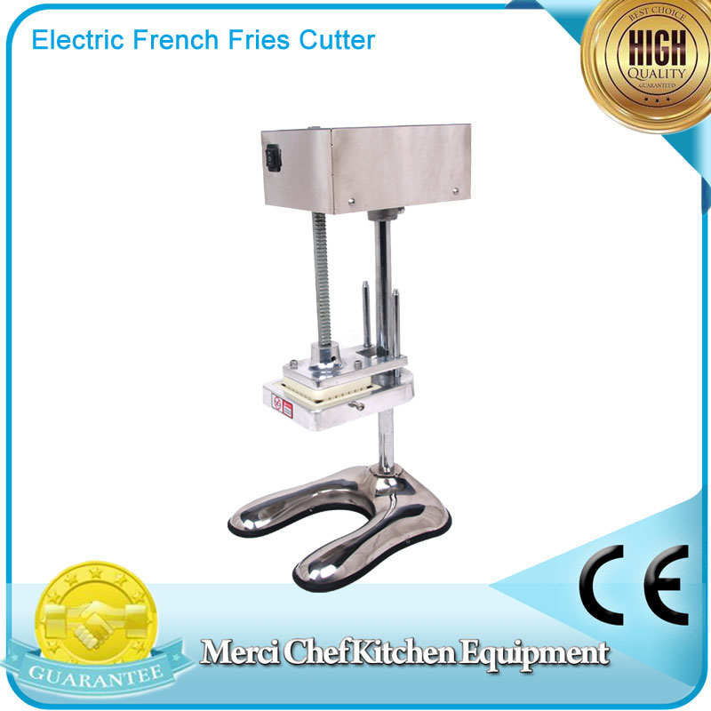 Stainless Steel Electric Manual Fries Cutting Machine French Cutter Vegetable Chips Potato+3 Blades salter air fryer home high capacity multifunction no smoke chicken wings fries machine intelligent electric fryer