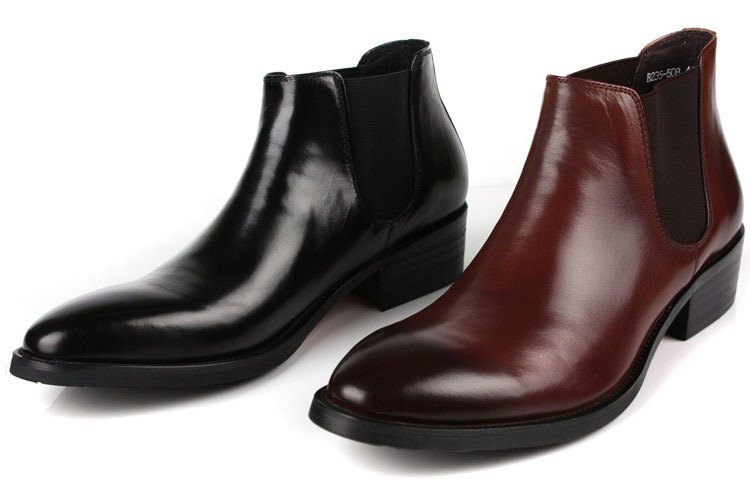 Waterproof Mens Dress Boot Promotion-Shop for Promotional