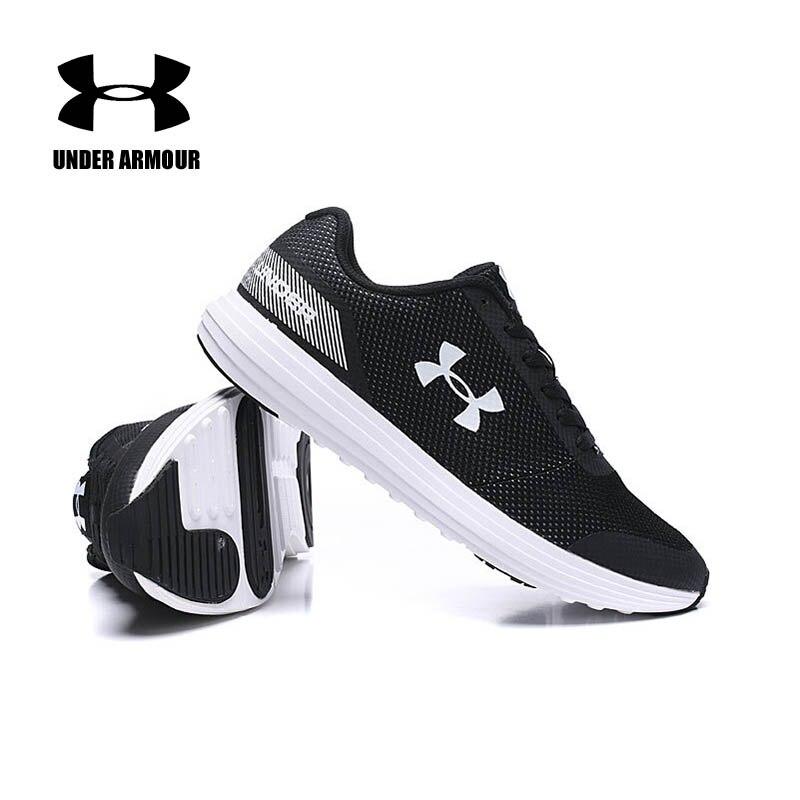 Under Armour hommes chaussures de basket mode baskets bas haut entrainement amorti zapatillas hombre deportiva chaussures respirantes