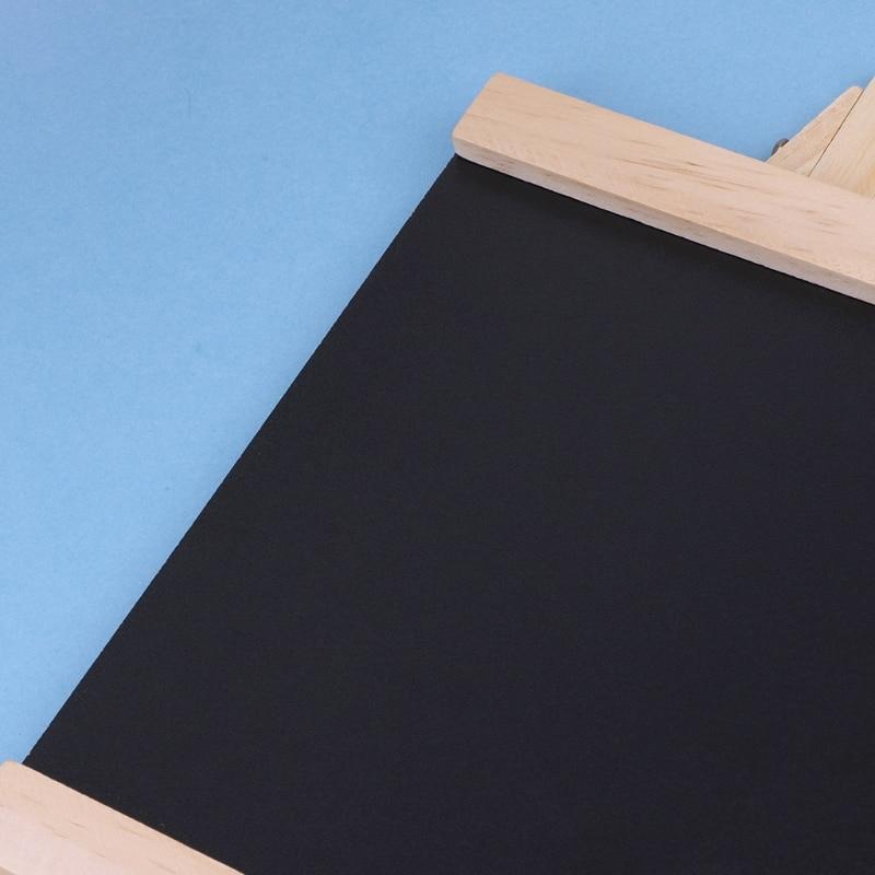 grande 20cm x 215cm desktop mensagem blackboard 04