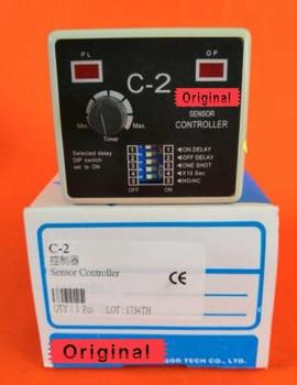 C-2 Sensor Controller 100% New & Original