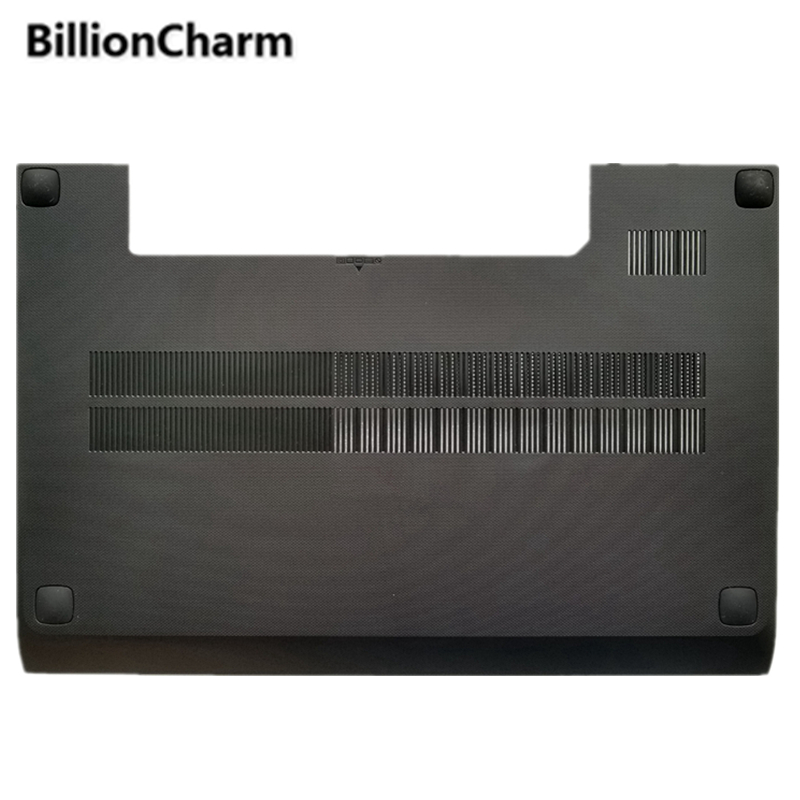 BillionCharm New For <font><b>Lenovo</b></font> <font><b>G500</b></font> G505 G510 G590 Bottom Base <font><b>Case</b></font> E Shell image