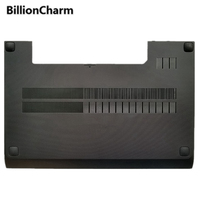 BillionCharm nuevo para Lenovo G500 G505 G510 G590 funda de base inferior E Shell