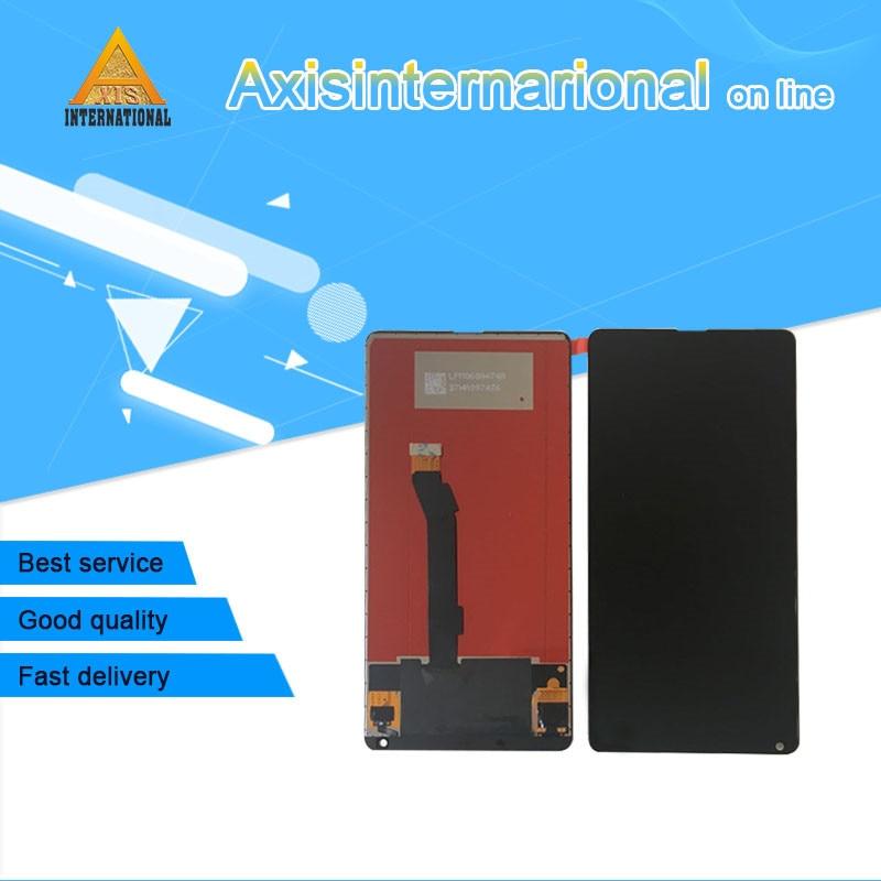 "Axisinternational For 5.99"" Xiaomi Mix 2 MIMix2 Mi Mix 2 LCD Screen Display+Touch Panel Digitizer For Mi Mix 2 Mi Mix2 Display"