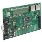 ENC28J60, PIC18F97J60 Development Board DM163024 PICDEM.net 2 Development Board
