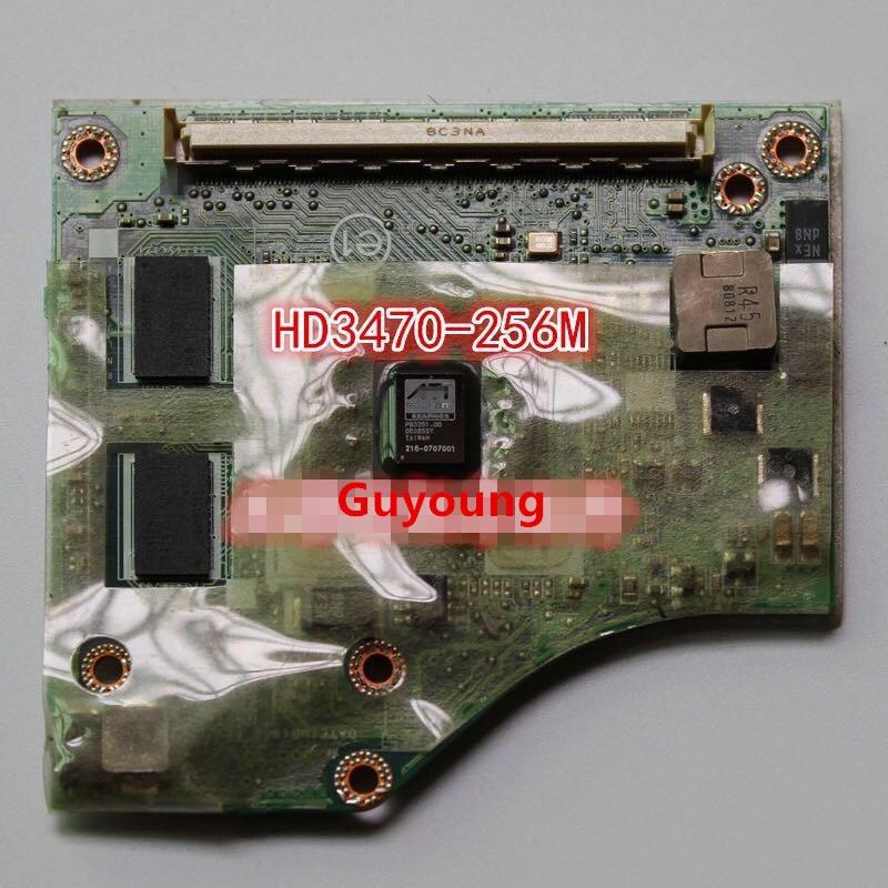 31TE1VB00C0 32TE1VB00A0 32TE1VB00H0 216-0707001 DATE1UB18C0 REV:C HD3470 VGA Video Card for TOSHIBA M300 U400 P300 A300D P300D31TE1VB00C0 32TE1VB00A0 32TE1VB00H0 216-0707001 DATE1UB18C0 REV:C HD3470 VGA Video Card for TOSHIBA M300 U400 P300 A300D P300D