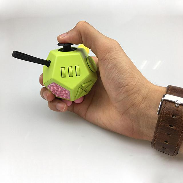 Multifunctional Fidget Toy