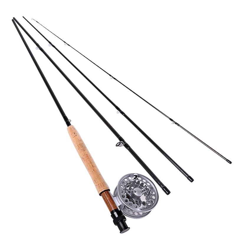 Maxcatch 5wt Fly Fishing Combo Kit 9ft Fly Rod Instructions