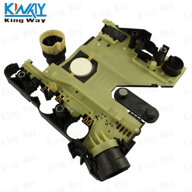 FREE SHIPPING King Way Valve Body Conductor Plate for